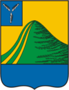 Coat of Arms of Lysogorsky rayon (Saratov oblast).png