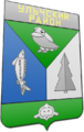 Coat of Arms of Ulchsky raion (Khabarovsk krai)3d.png