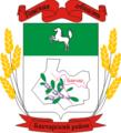 Coat of arms Bakcharskiy dstr.png