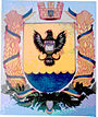 Coat of arms of Chudniv Raion.jpg