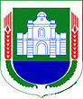 Coat of arms of Lubeshiv district.jpg