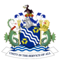 Coat of arms of Merseyside County Council.png