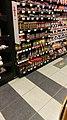 Coffe shelves in a supermarket in Bulgaria.jpg