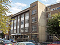 College of North West London Kilburn campus.jpg