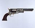 Colt Third Model Dragoon Percussion Revolver, Serial Number 12406 MET DT3916.jpg