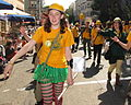 Columbus Day Italian Heritage Parade in SF North Beach 2011 06.jpg