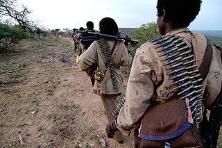 Insurgency in Ogaden