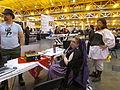 ComicConWizardWorld 2014 Hall Chewbacchus.JPG