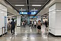 Concourse of L9 Fengtainanlu Station (20180518080258).jpg
