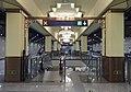 Concourse of Wenyanglu Station (20170919120715).jpg