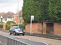 Concrete bus shelter - geograph.org.uk - 1634875.jpg