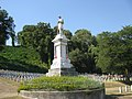 Confederate Monument, Soldiers Rest, Cedar Hill Cemetery, Vicksburg, MS.jpg