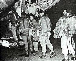 Congo Crisis Belgians at Kamina.jpg