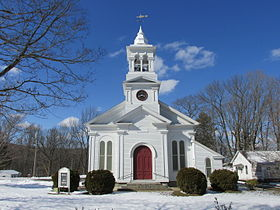 Congregational Church, Franklin CT.JPG