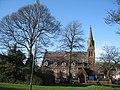 Congregational Church, High Street, Woolton - geograph.org.uk - 338331.jpg