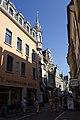 Constance est une ville d'Allemagne, située dans le sud du Land de Bade-Wurtemberg. - panoramio (15).jpg