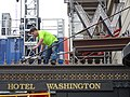 Construction Worker at Hotel Washington - Washington - DC - USA (40801905093).jpg