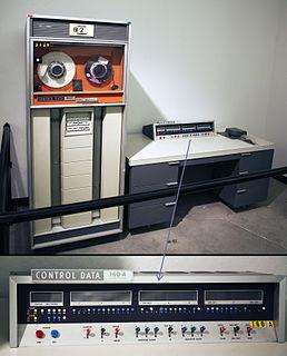 CDC 160 series