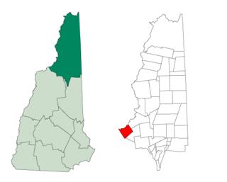 Dalton, New Hampshire Town in New Hampshire, United States