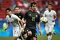 Coréia do Sul x México - Futebol masculino - Olimpíada Rio 2016 (28284152923).jpg