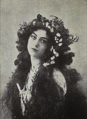 Corona Riccardo - Image: Corona Riccardo Photoplay, January 1921
