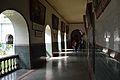 Corridor - Bandel Basilica - Hooghly - 2013-05-19 7800.JPG