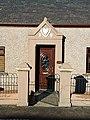 Cottage Doorway - geograph.org.uk - 1705904.jpg