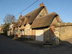 Cottages Great Coxwell Geograph-2298175-by-Gareth-James.jpg