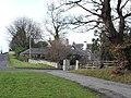 Cottages near Llangwyfan - geograph.org.uk - 106039.jpg