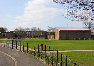 Cottingham High School Secondary school in Cottingham, East Riding of Yorkshire, England