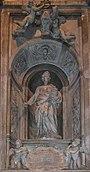 Monumento a Matilde de Canossa.