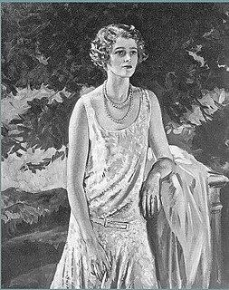 Marjorie Pratt, Countess of Brecknock British noble