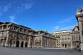 Cour de Marbre. Versalles. 07.JPG