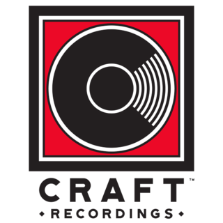 Craft Recordings American record label