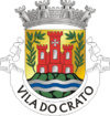 Coat of arms of Crato