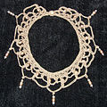 Crochet lace and pearls necklace.jpg