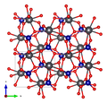 Crocoite crystal structure (Effenberger-Pertlik 1986) along a axis.png