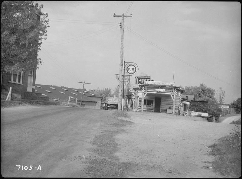 File:Crutchfield Service Station - NARA - 280739.tif