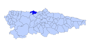 Cuideiru Asturies map.svg