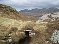 Culvert on old footpath between Little Assynt and Tubeg - geograph.org.uk - 411862.jpg