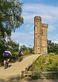 Cycling up Leith Hill.jpg