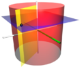 Cylindrical coordinate surfaces.png