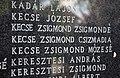 Dévaványa, Hungary – World War Memorial 02.jpg
