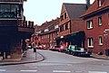 Dülmen, Tiberstraße -- um 1980.jpg