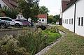 D-7-79-169-1 Kaisheim ehemalige Klostermauer-u-Ableitung des gefassten Kaibachs in der Abteistraße 042.jpg