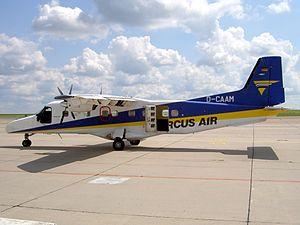 D-CAAM Dornier 220.JPG