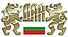 Logo of Bulgarian Archives State Agency