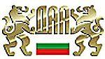 """Лого на Държавна агенция """"Архиви"""""""