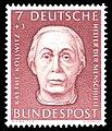 DBP 1954 200 Kollwitz.jpg