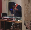 DJ Duane Powell at Chicago's Stony Island Arts Bank.png